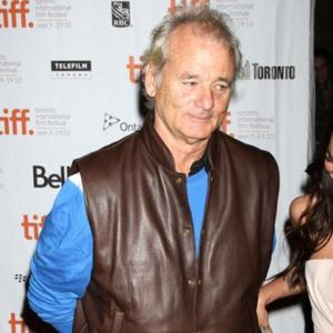 Bill Murray To Play Franklin D. Roosevelt