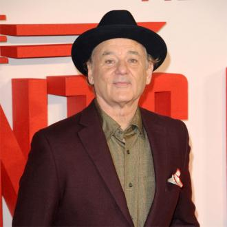 Bill Murray Receives Mark Twain Prize