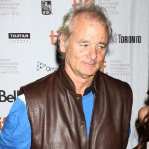 Bill Murray Not Returning For Ghostbusters 3