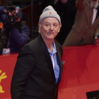 Bill Murray joins Wes Anderson's new movie