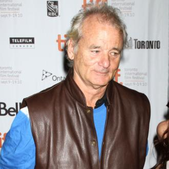 Bill Murray Crashes Bachelor Party