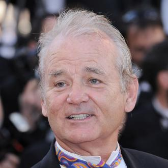 Bill Murray Cried At George Clooney's Wedding