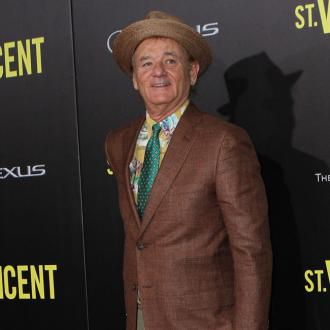 Bill Murray Can't Imagine Joining Tinder