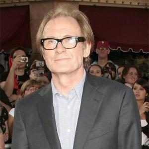 Bill Nighy Joins Total Recall Cast