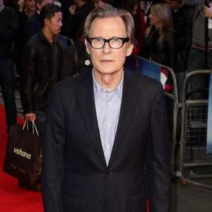 Bill Nighy Wants Arthur Christmas To Become A Classic