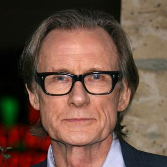 Bill Nighy not right for vests