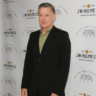Bill Pullman reveals his 'nuclear blasts' nightmare