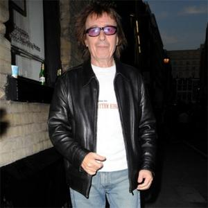 Bill Wyman's Mad Memories