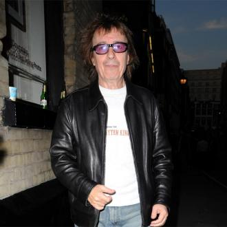Bill Wyman releasing first solo album in 33 years