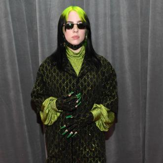 Billie Eilish admits Grammys backlash made her doubt herself