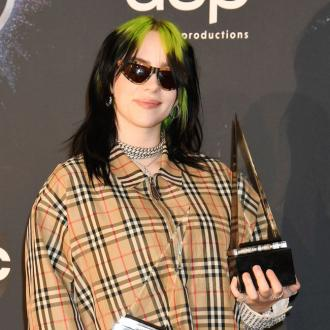Billie Eilish and Lady Gaga sign letter asking Congress to save independent venues