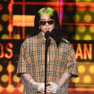 Billie Eilish was super religious