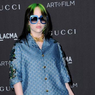 'Vote like our lives depend on it': Billie Eilish gives powerful anti-Trump speech