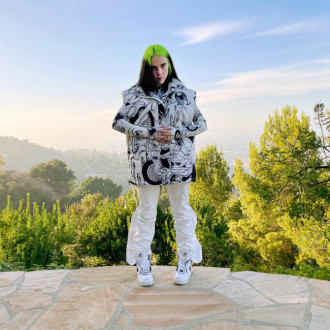 Billie Eilish's new album would be 'completely different' if there hadn't been a pandemic