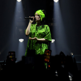 Billie Eilish's parents helped finish new song