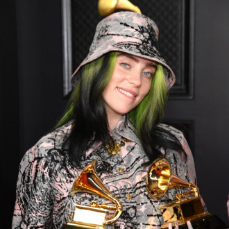 Billie Eilish reveals how therapy helps her songwriting