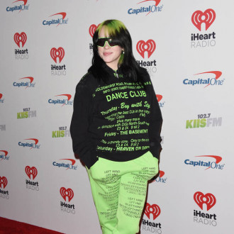 'That's nuts': Billie Eilish breaks Apple Music record before album's release