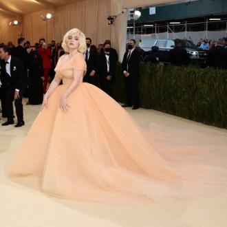Billie Eilish dreamed of wearing ballgown