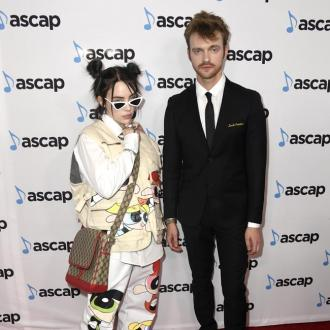 Billie Eilish's Brother Finneas Finds It's Less Nerve-wracking Performing With Sister