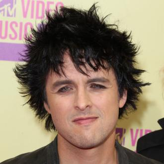 Billie Joe Armstrong not out of rehab by Christmas?