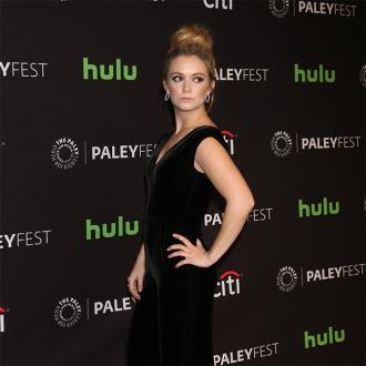 Billie Lourd: American Horror Story Saved My Life