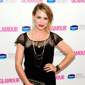 Billie Piper Recalls Naughty School Days