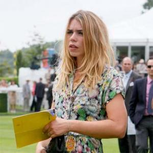 Billie Piper Names Son Eugene Pip Fox