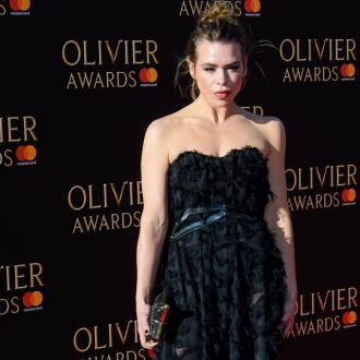 Billie Piper 'can't remember' much of her early career