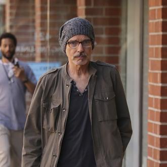 Billy Bob Thornton: 'I wrote my first song at three'