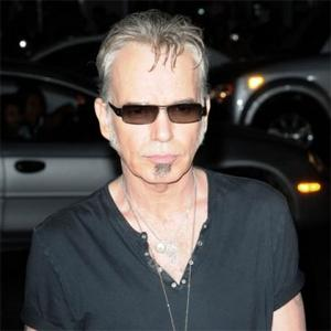 Billy Bob Thornton Making Film Inspired By Jolie Marriage
