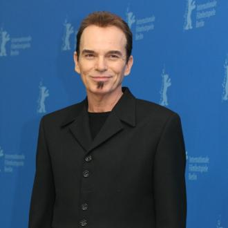 Billy Bob Thornton Is A 'Hermit'