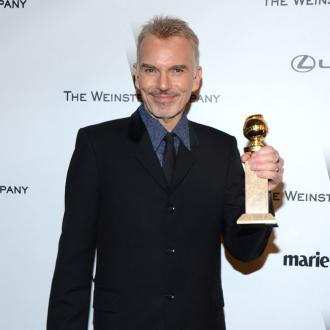 Billy Bob Thornton wed in secret