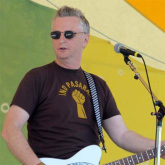 Billy Bragg drops global warming threat single
