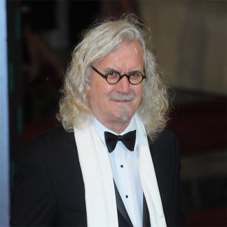 Robin Williams was my hero, says Billy Connolly