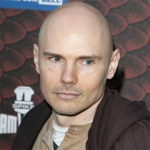 Billy Corgan Still Valid