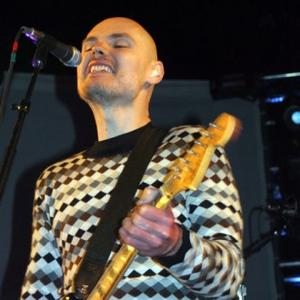 Billy Corgan's Grand Designs