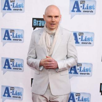 Billy Corgan appointed TNA president