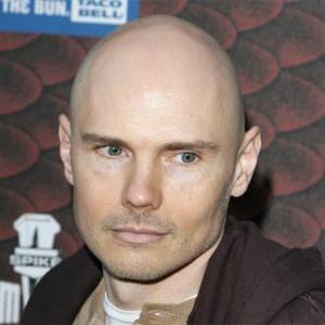 Billy Corgan Writing Autobiography