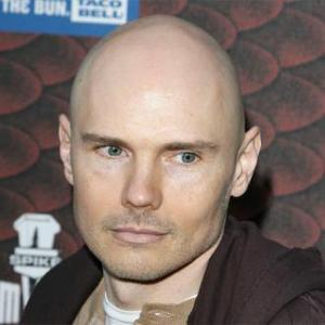 Billy Corgan Has 'Bieber Fever'