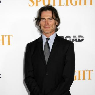 Billy Crudup won't let his son see Alien: Covenant