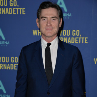 Billy Crudup quits The Flash