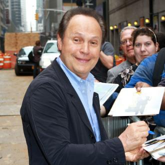 Billy Crystal Driven Crazy By Monsters, Inc. Obsessed Grandchildren