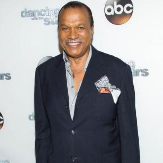 Billy Dee Williams Is Masculine And Feminine