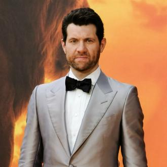 Billy Eichner Wants More Roles For Lgbt Actors