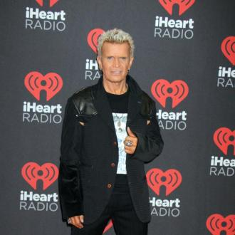 Billy Idol announces new Las Vegas residency