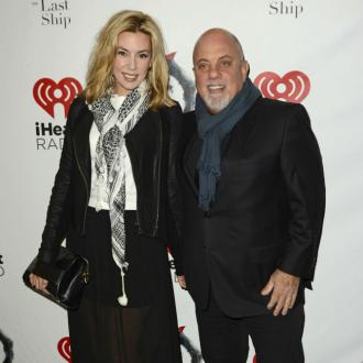 Billy Joel's Wife Gives Birth To Baby Girl