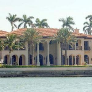Billy Joel Selling Miami Beach Mansion For 14.75m
