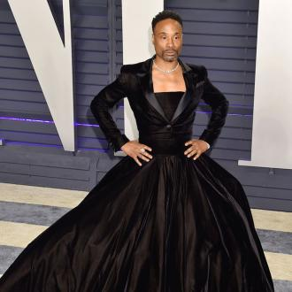 Billy Porter Struggled To Find Gender-fluid Designers For Oscar's Look