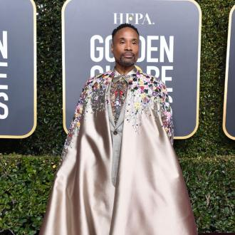 Billy Porter: My cousin told me he'd kill me for being gay