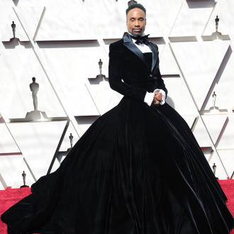 Billy Porter to direct What If?